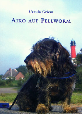 Aiko auf Pellworm